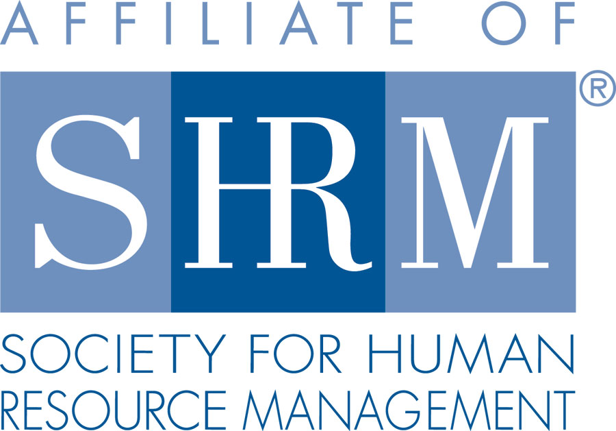 Affiliate of SHRM - Society for Human Resource Management
