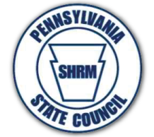 Pennsylvania State Council SHRM logo