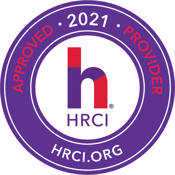 2021 HRCI Approved Provider